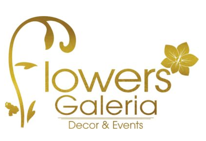 Flowers Galeria Decor & Events