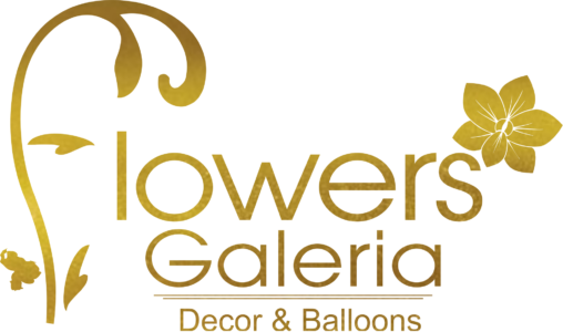 Flowers Galeria Decor & Balloons